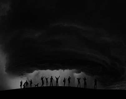 The Black Tornado