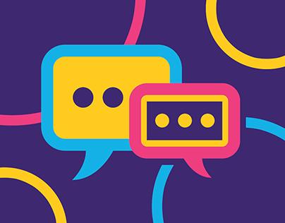 Communication3 event identity