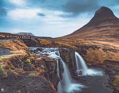 Kirkjufell - in the end of the Wintertime - Iceland2019