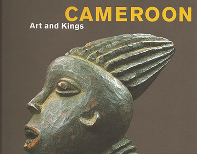 Translation and editing Cameroon Museum Rietberg