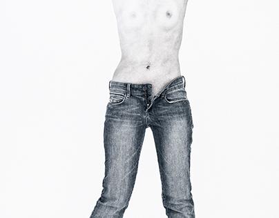 Jeans Attitude
