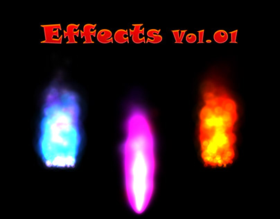Effects Vol.02