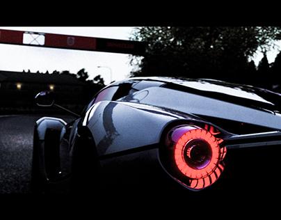 Driveclub® series - LaFerrari #1