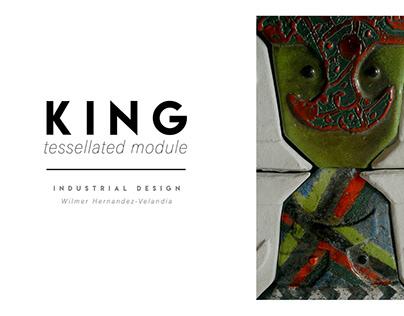 KING: Tessellated module