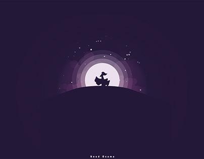 Flamenco Moonlight