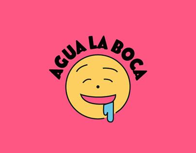 Agua la Boca
