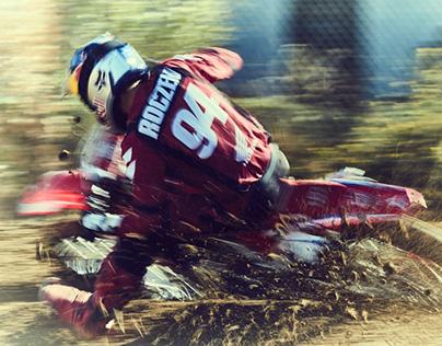 Ken Roczen - Red Bull