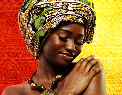 40º Noite da Beleza Negra Ilê Aiyê