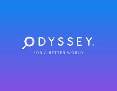 Proyecto Odyssey App Antonella Granara