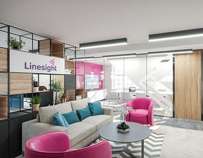 Linesight Offices