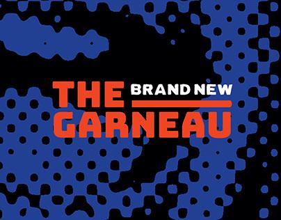 The Garneau Cinema Rebrand – Brand Guidelines