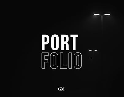 Portfólio 2021