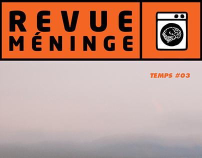 Revue Méninge #03