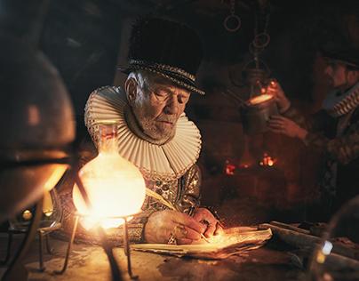 Alchemist of Prague