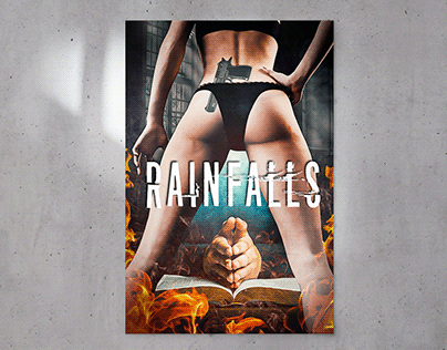 Rainfall - Film Poster