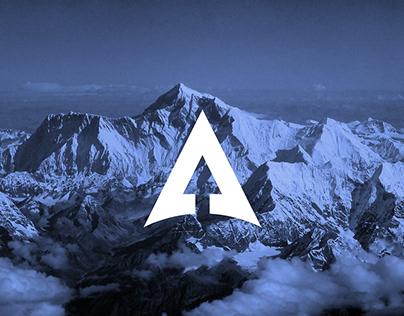 Apex - Branding