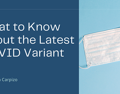 What to Know About the Latest Covid Variant P1