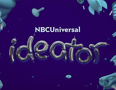 NBC UNIVERSAL IDEATOR