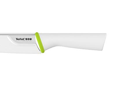 TEFAL - Zen Ceramic Knifes - Etoile du Design 2015