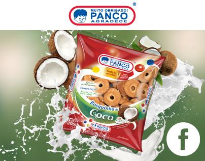 Panco - Redes Sociais