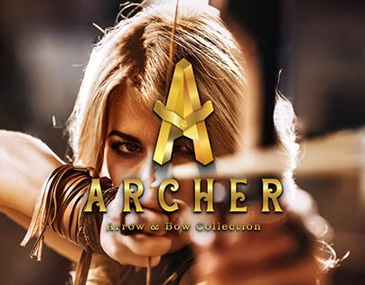 ARCHER - BRAND DESIGN