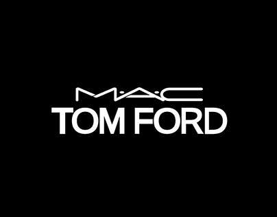 MAC x TOM FORD Retail Store Mock Up