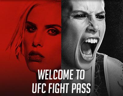 UFC Redesign