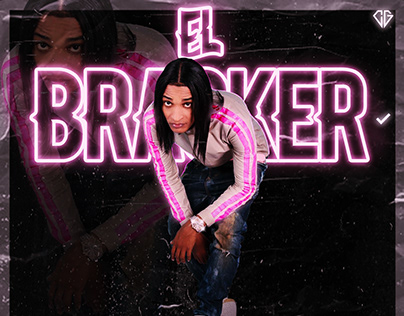 El Bracker All DigitalPlatforms by @CristGraph