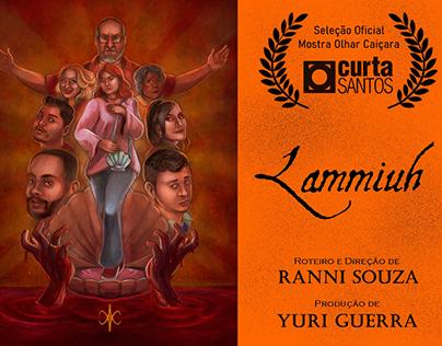 Curta-Metragem LAMMIUH (TCC) - Disponível em breve.