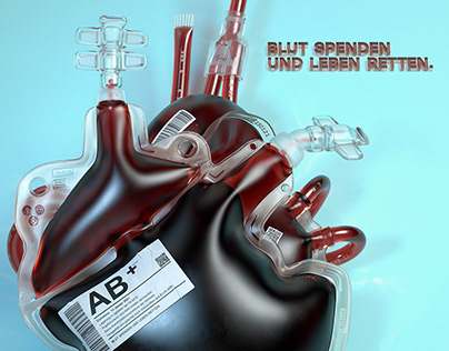 Donate Blood and Save Lives