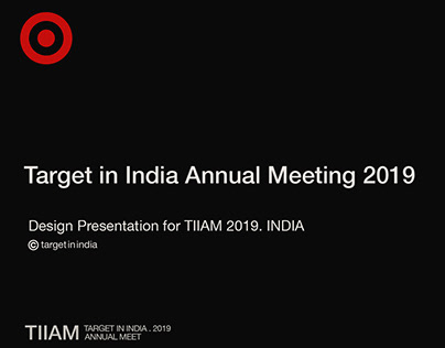 TIIAM Concept Presentation Summary