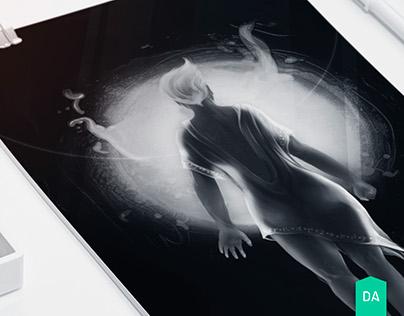 Digital Art | El Comienzo