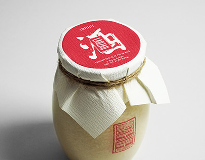 SINOTASTE Branding & Packaging