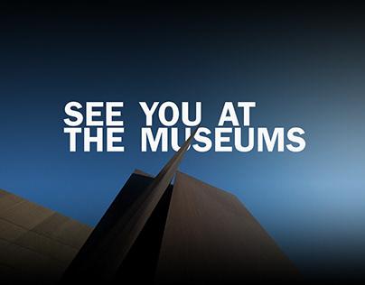 Museum Tourism Website