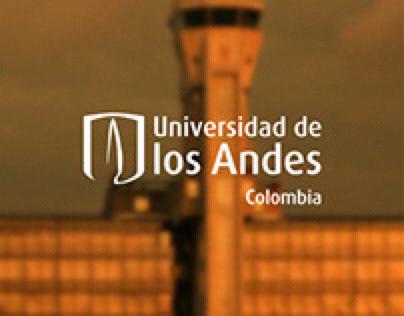 UNIVERSIDAD DE LOS ANDES, Colombia
