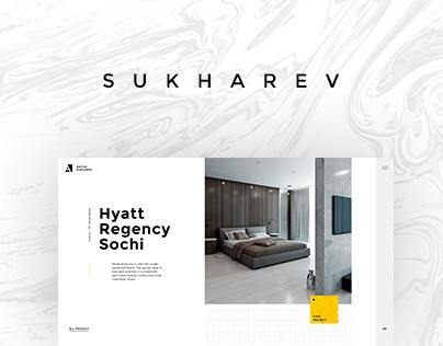 for Sukharev