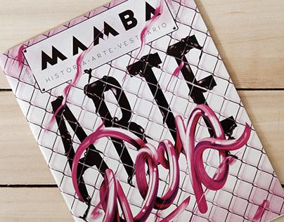Revista Mamba Ed 1.