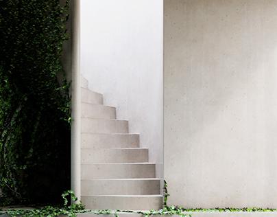 Stair.