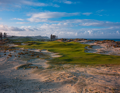 2015 Golf Landscapes