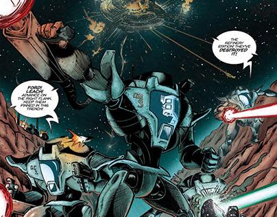 From Beyond Comics Preview: Parent/Guardian