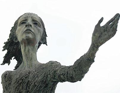 LA MADRE DEL EMIGRANTE - The Mother of the Immigrant