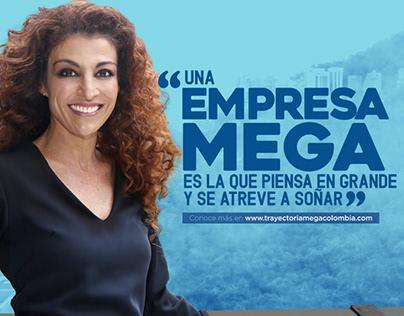 Lanzamiento Programa TRAYECTORIA MEGA