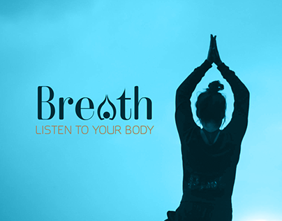 Logo Design & Branding - Breath Medical Tourism