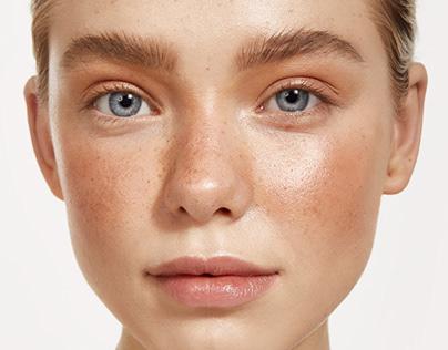 Hello Beauty X Mac Cosmetics SS 2019