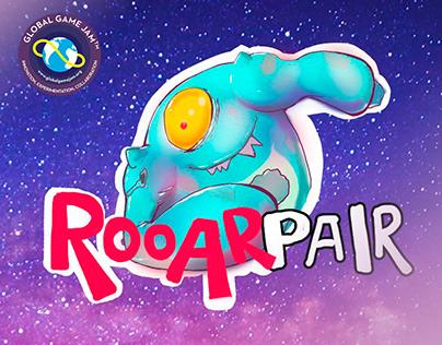 Rooarpair (2020) Global Game Jam