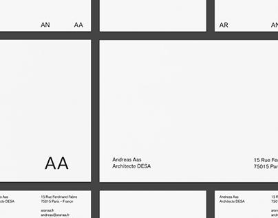 ARANAA - Visual Identity + Website
