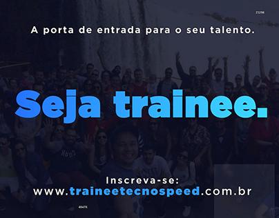Vídeo Promocional / Trainee TecnoSpeed