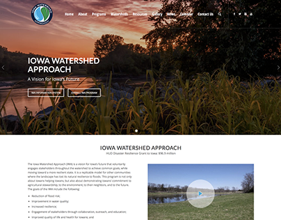 Iowa Watershed Approach