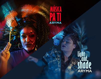 ARYMA - Light & Shade - ARYMA - Música Pa Tí