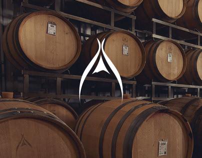 Armavir Vineyards identity